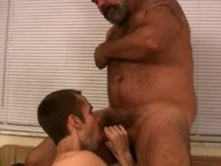 Hairy gay bear fucking sext part5 / 438