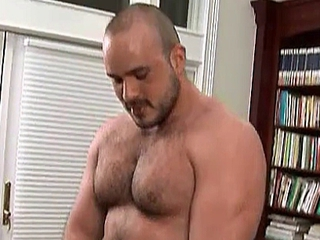 Bear Dreams Hairy Dick / 475