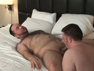 Cock sucking gay bears Bama Cub / 291