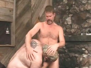 Manly gay studs Gunner Dallas and Jason part1 / 65