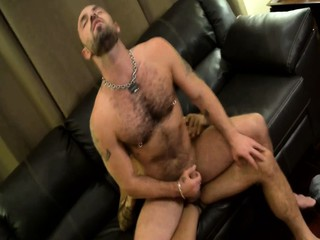 Watch hairy hot gays blow their loads / 57