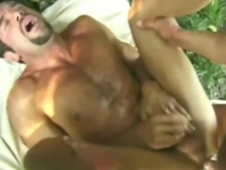 Two bears cumming intense / 41