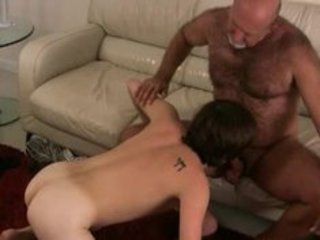 Horny gay bear fucking and sucking part3 / 881