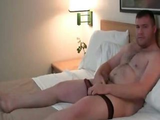 Angel de Santiago Solo movie wanking part3 / 232