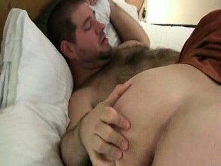 Big ass gay men Craig Knight and Russ / 731